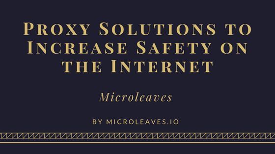 Proxy Solutions