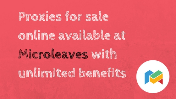 Practical Example of proxies for sale