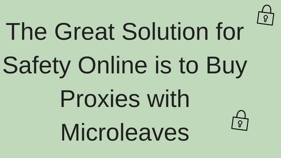 buy proxies microleaves